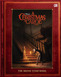 A Christmas Carol (The Movie Storybook)  by  Tui T. Sutherland