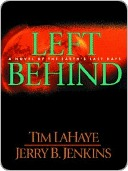 Left Behind (Left Behind, #1) Tim LaHaye