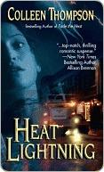 Heat Lightning  by  Colleen Thompson