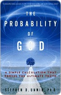 Probability of God  by  Stephen Unwin