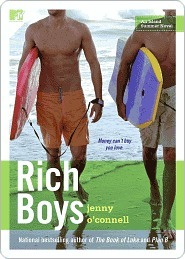 Rich Boys (Island Summer #2)  by  Jenny OConnell