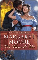 The Viscounts Kiss Margaret Moore