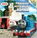 Thomas Milkshake Muddle Britt Allcroft