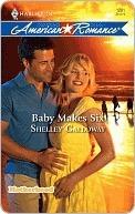 Baby Makes Six Shelley Galloway