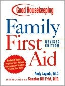 Good Housekeeping Family First Aid  by  Andy Jagoda