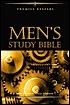 Mens Study Bible New International Version  by  Anonymous