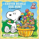 The Easter Beagle Egg Hunt  by  Charles M. Schulz