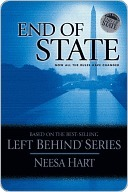 End of State (Left Behind Political #1) Neesa Hart