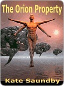 The Orion Property [Nublis Chronicles 7]  by  Kate Saundby
