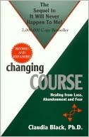 Changing Course  by  Claudia Black