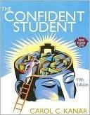 Confident Student Text  by  Carol C. Kanar