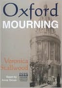 Oxford Mourning (Kate Ivory, #3)  by  Veronica Stallwood