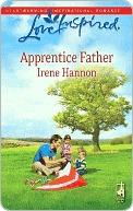 Apprentice Father Irene Hannon