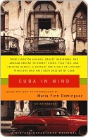 Cuba in Mind: An Anthology  by  Maria Finn