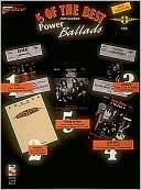 Power Ballads - 5 of the Best Cherry Lane Music Company