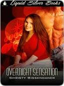 Overnight Sensation Christy Gissendaner