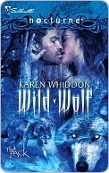 Wild Wolf (The Pack, #9)  by  Karen Whiddon