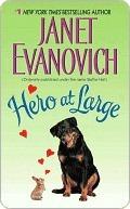 Hero at Large Janet Evanovich