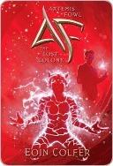 Artemis Fowl: Lost Colony (Artemis Fowl, #5) Eoin Colfer