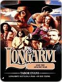 Longarm and the Apache War (Longarm, #330) Tabor Evans