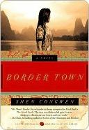 Border Town  by  Shen Congwen