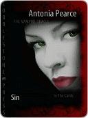 The Vampire Oracle  by  Antonia Pearce