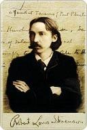 The Waif Woman  by  Robert Louis Stevenson