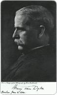 The Lost Word Henry Van Dyke