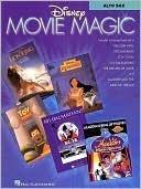 Disney Movie Magic: Alto Sax Instrumental Solos  by  Hal Leonard Publishing Company