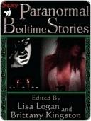 Paranormal Bedtime Stories Lisa Logan