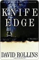 A Knife Edge (Vin Cooper, #2) David Rollins