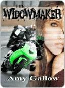 The Widowmaker Amy Gallow