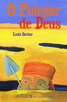 O Polegar de Deus  by  Louis Sachar