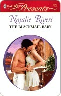 The Blackmail Baby Natalie Rivers