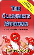 Mistress Murders  by  Bob Moats