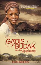 The Slave Girl: A Novel  by  Buchi Emecheta
