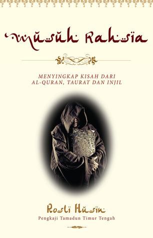 Musuh Rahsia  by  Rosli Husin