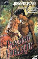 Paraíso violento Jennifer Blake