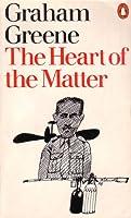 Heart of the matter book