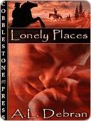 Lonely Places A. Debran