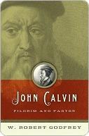John Calvin W. Godfrey