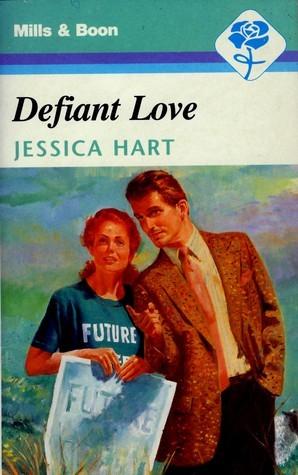 Defiant Love Jessica Hart