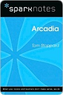 Arcadia (SparkNotes Literature Guide Series) SparkNotes