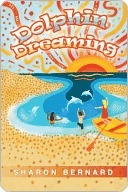 Dolphin Dreaming Sharon Bernard