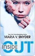 Inside Out (Insider, #1) Maria V. Snyder