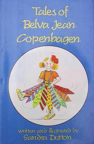 Tales Of Belva Jean Copenhagen Sandra Dutton