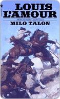 Milo Talon Louis LAmour