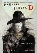 Vampire Hunter D, Volume 7  by  Hideyuki Kikuchi