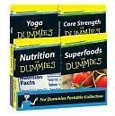 Health and Fitness Portable Collection For Dummies