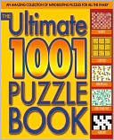 The Ultimate 1001 Puzzle Book  by  Tim Dedopulos